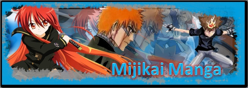 Mijikai Manga