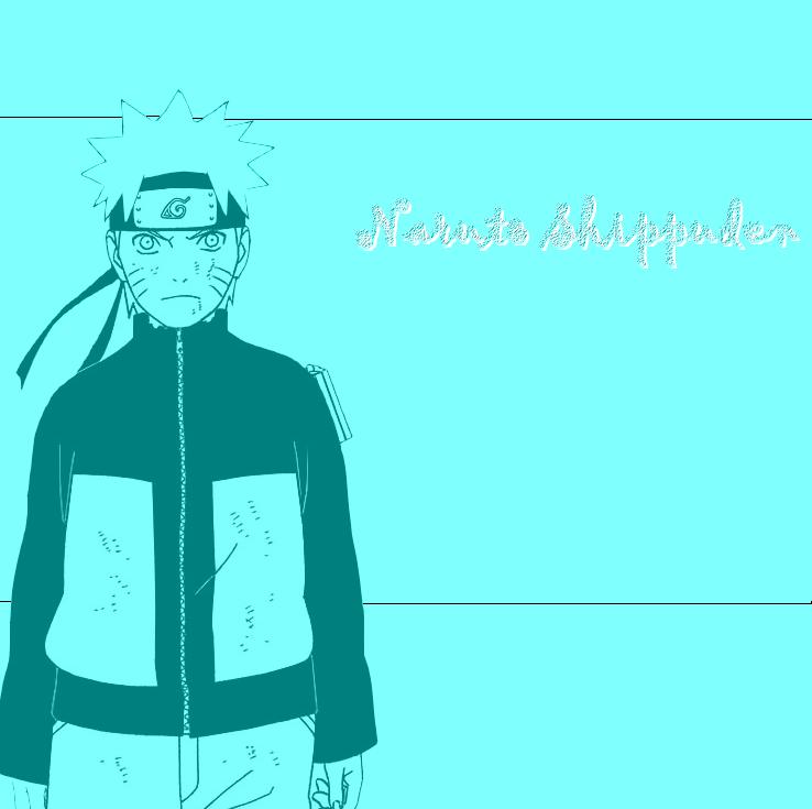 Trabalhos que criei e gostaria da opinião de voces^^ Naruto13