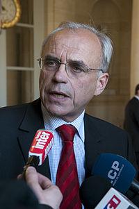 Composition du Gouvernement: le député Marc Laffineur nommé SEDAC 200px-10