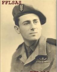 HOURDIN Roger Parachutiste SAS, l'un des derniers est mort dans sa 89e année 38150810