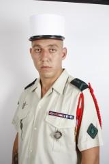 2e REP Hommage aux 2 Légionnaires tombés le 17 août 2011 en Afghanistan  85959110
