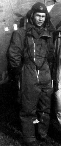 Décès du général Henri de Bordas, ancien des Forces aériennes françaises libres et compagnon de la Libération Bordas10