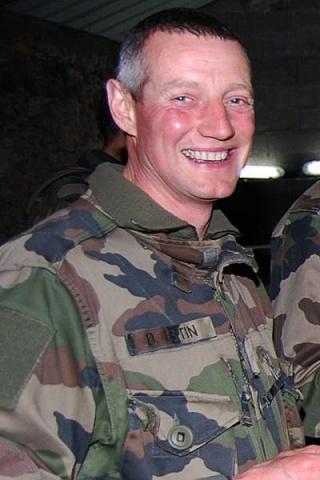 Afghanistan: Les quatre militaires français tués par un soldat afghan appartiennent au 93e RAM et au 2e REG Estin-10