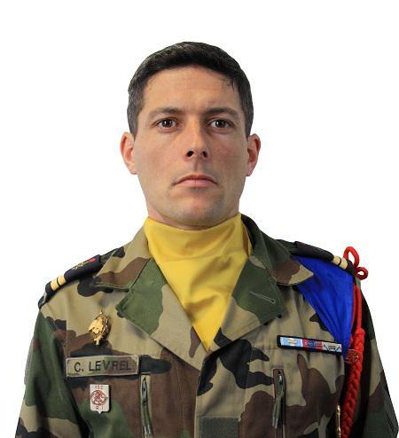 Afghanistan : décès d'un militaire français en opération avec l'armée afghane Levrel11