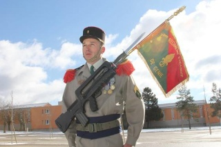 Afghanistan: Les quatre militaires français tués par un soldat afghan appartiennent au 93e RAM et au 2e REG Simeon11