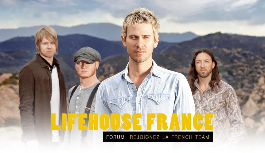 Lifehouse France
