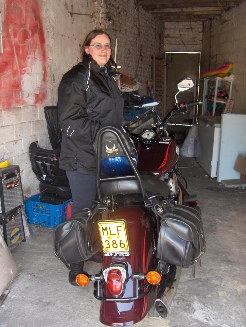 ma DRIFTER 1500 de 2002 Joelle11