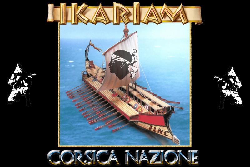 corsica nazione