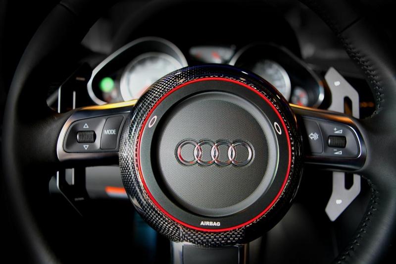 Mon Audi TT mk2 Roadster Sline Stronic Ibis - Page 6 Img_2310