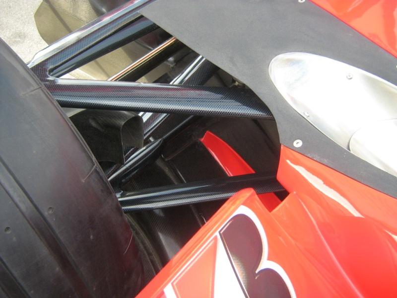 Ferrari F1 de Schumi Formul16