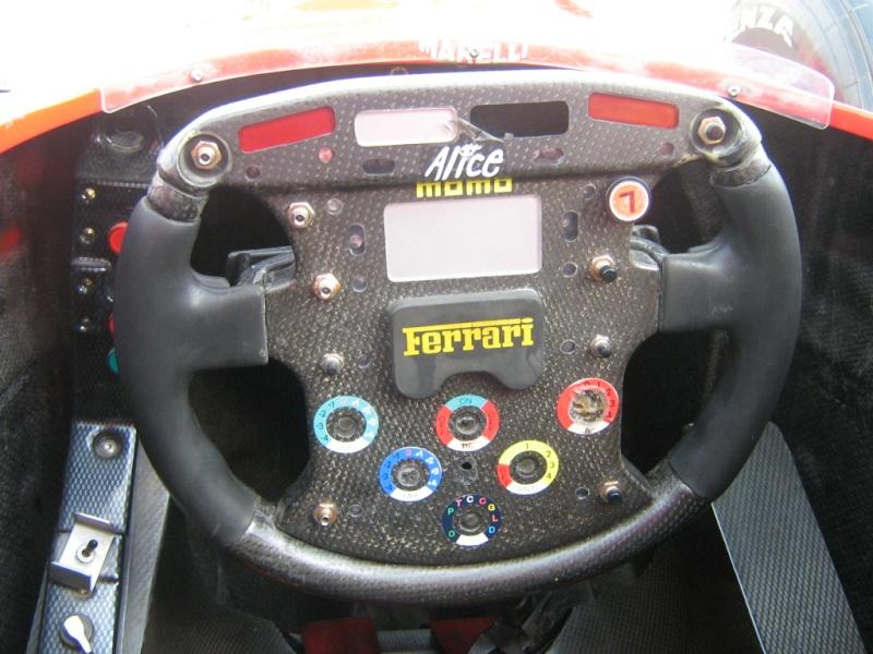 Ferrari F1 de Schumi Formul21