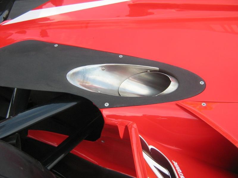 Ferrari F1 de Schumi Formul23