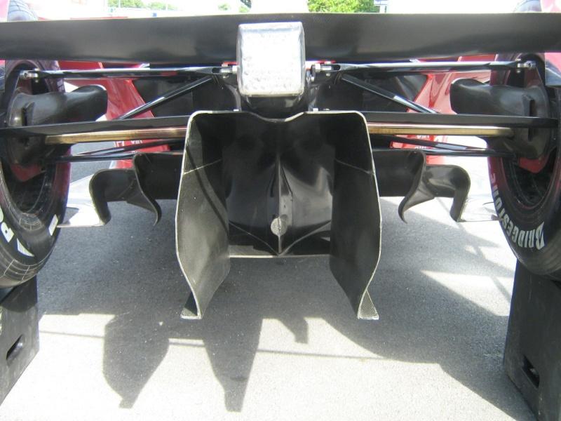 Ferrari F1 de Schumi Formul25