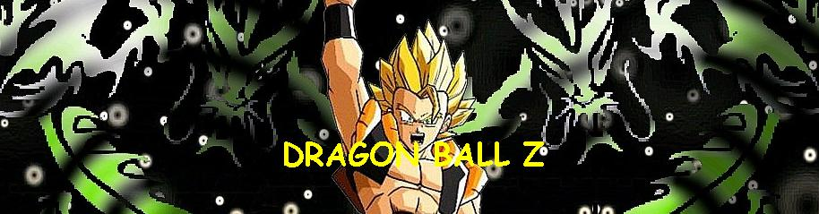 Dragonball Z | Forum