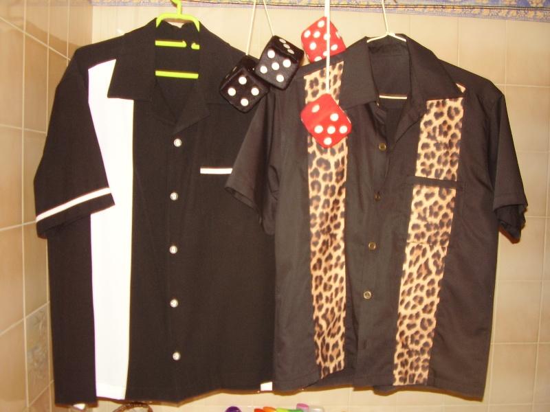 chemise Chemis13