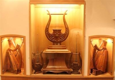 Instrumentos musicales y Antiguo Testamento 450gol11