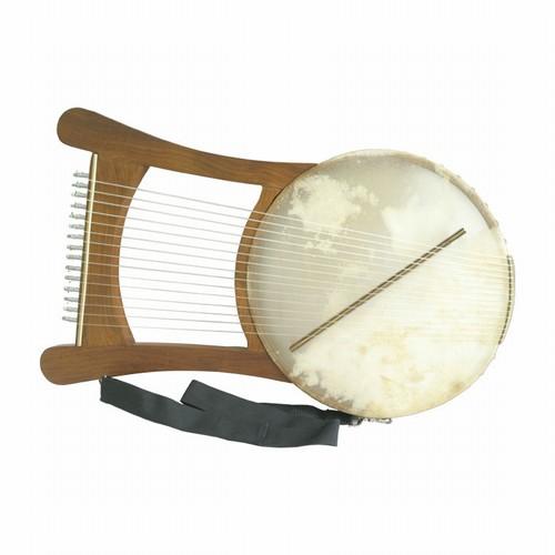 Instrumentos musicales y Antiguo Testamento Nevel_10