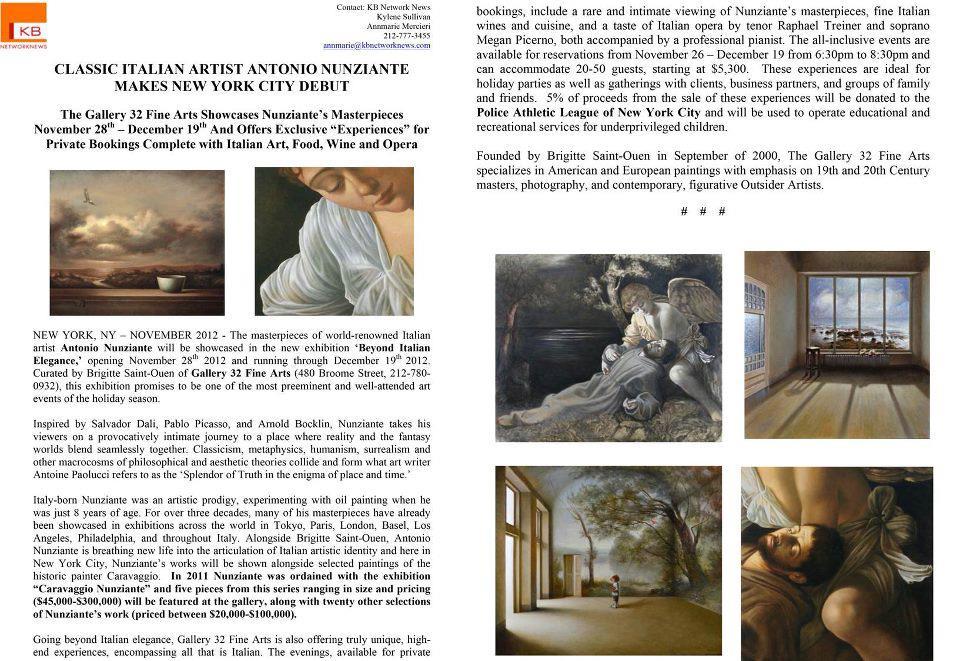 Nunziante a New York, dal 29/11/2012 - Pagina 2 15671910