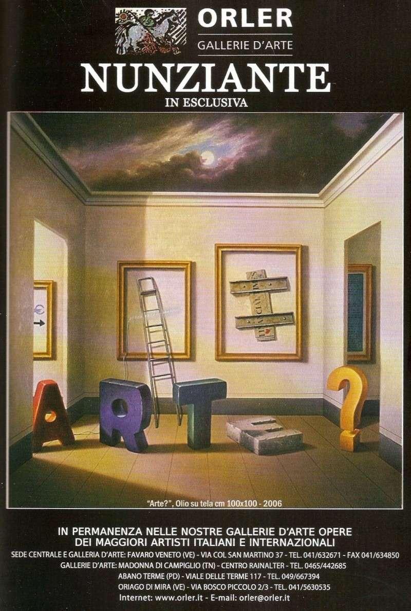 ARCHIVIO DELLE PUBBLICITA DEL MAESTRO SUI MENSILI D'ARTE - Pagina 10 2007_010