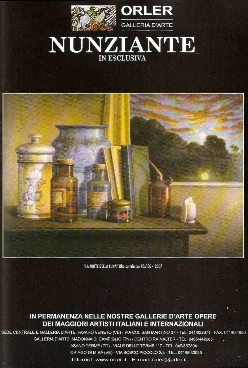 ARCHIVIO DELLE PUBBLICITA DEL MAESTRO SUI MENSILI D'ARTE - Pagina 12 2007_020
