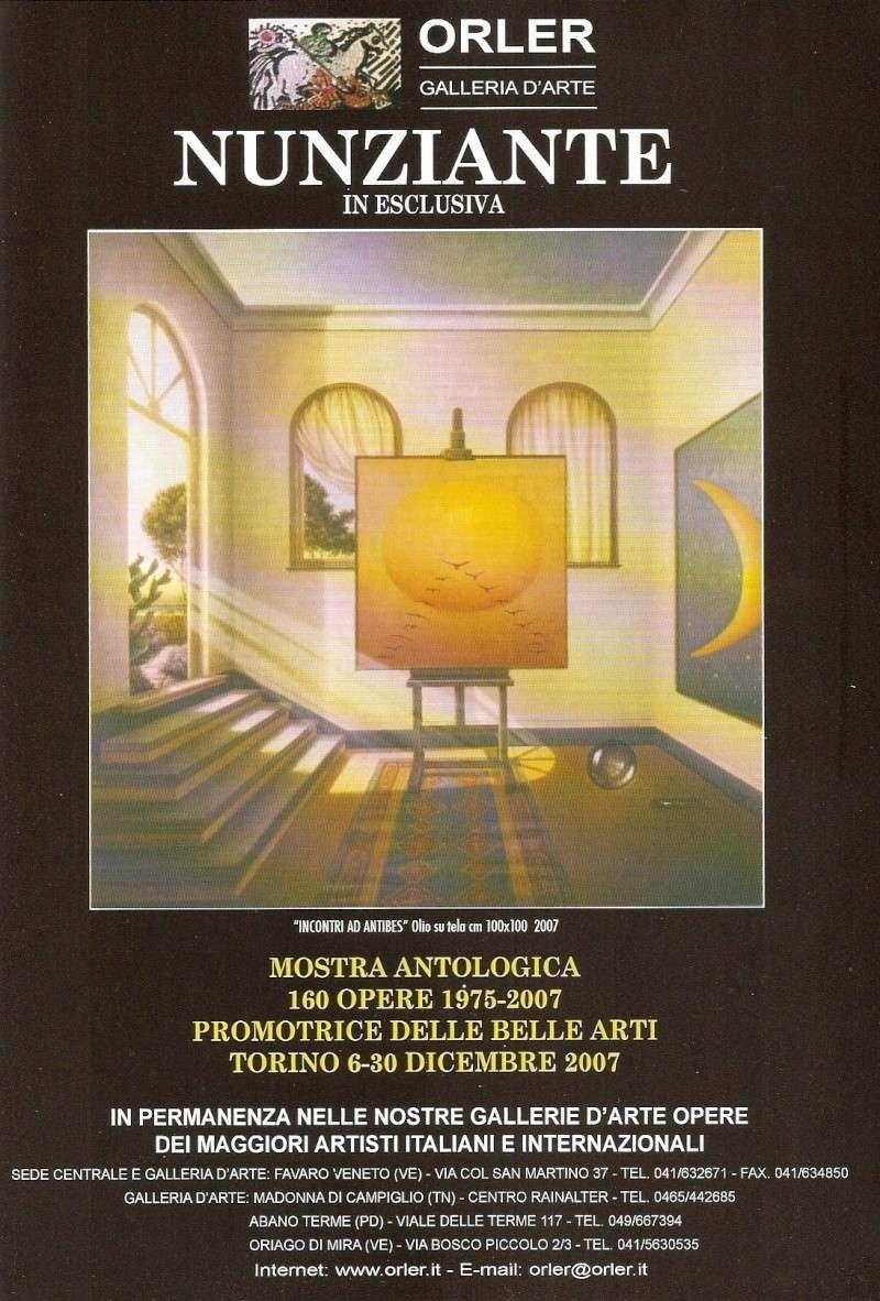 ARCHIVIO DELLE PUBBLICITA DEL MAESTRO SUI MENSILI D'ARTE - Pagina 12 2007_112