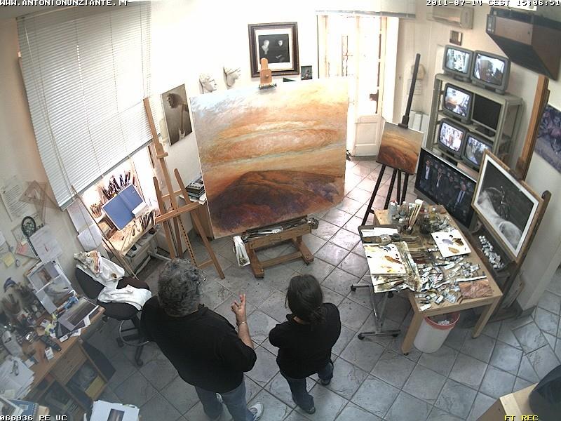 ANTEPRIMA OPERE della mostra di GENOVA - Pagina 2 2011_014