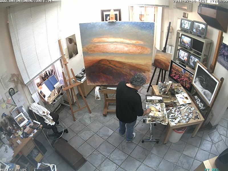 ANTEPRIMA OPERE della mostra di GENOVA - Pagina 2 2011_016