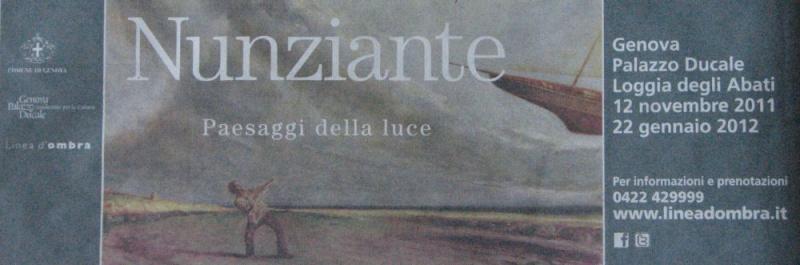 """Sabato 15 Ottobre 2011 """"Corriere della Sera"""" 2011_111"""