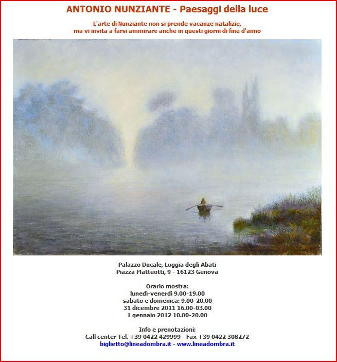 """""""Paesaggi della luce"""" Genova, Palazzo Ducale 12-11-2011 / 22-01-2012 - Pagina 2 2011_121"""