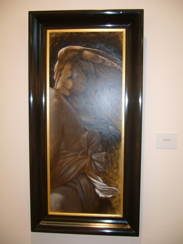 Nunziante presente ad Arte Genova; 8a Mostra Mercato d'Arte Moderna e Contemporanea: 24-27 febbraio 2012. 410