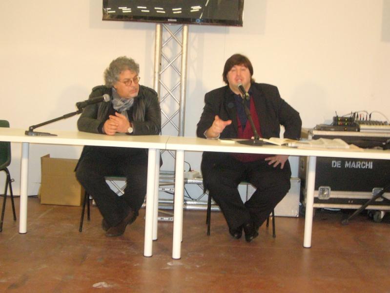 Nunziante presente ad Arte Genova; 8a Mostra Mercato d'Arte Moderna e Contemporanea: 24-27 febbraio 2012. 710