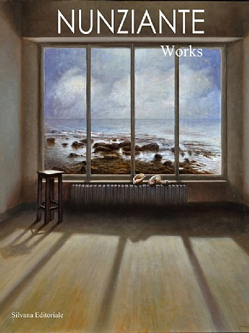 "Catalogo ""Works"" della mostra di New York 77186110"