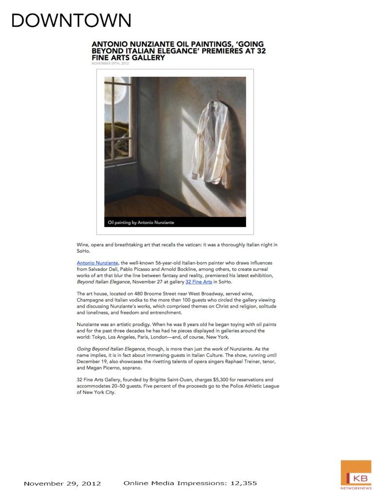 Nunziante a New York, dal 29/11/2012 - Pagina 3 Artico10
