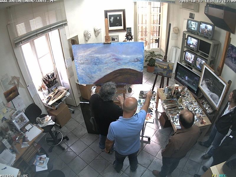 Marco Goldin in visita allo Studio Nunziante Ca_m_a10