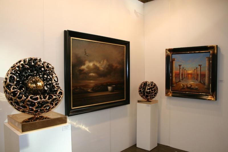 ART TORONTO (28-31 Ottobre 2011) Img_1810