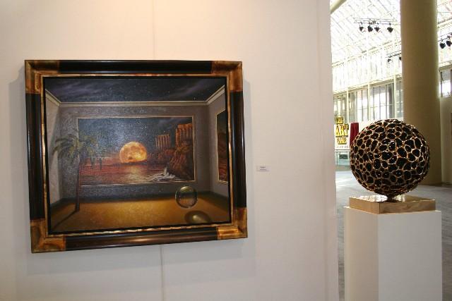 ART TORONTO (28-31 Ottobre 2011) Img_1913
