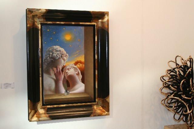 ART TORONTO (28-31 Ottobre 2011) Img_1914