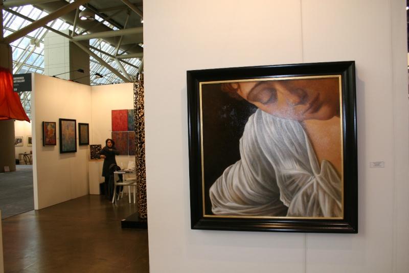 ART TORONTO (28-31 Ottobre 2011) Img_1915