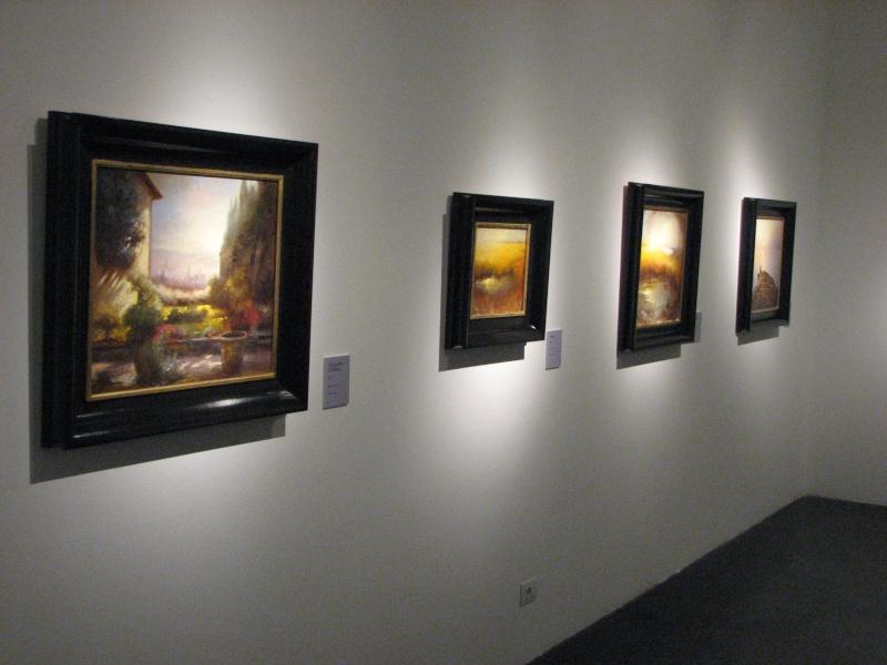 Paesaggi della luce - Preparazione e resoconti della Mostra Img_8412