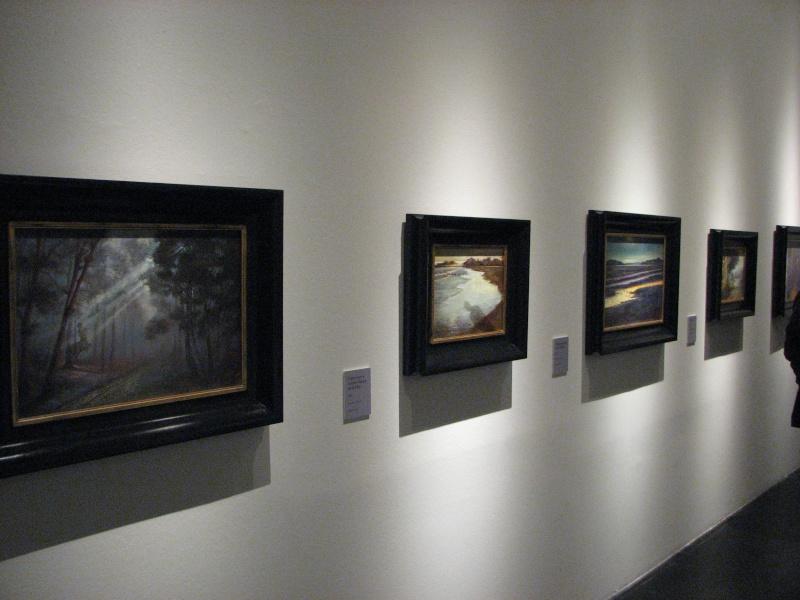 Paesaggi della luce - Preparazione e resoconti della Mostra Img_8413