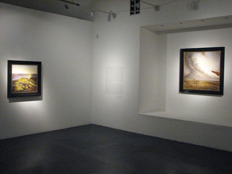 Paesaggi della luce - Preparazione e resoconti della Mostra Img_8414