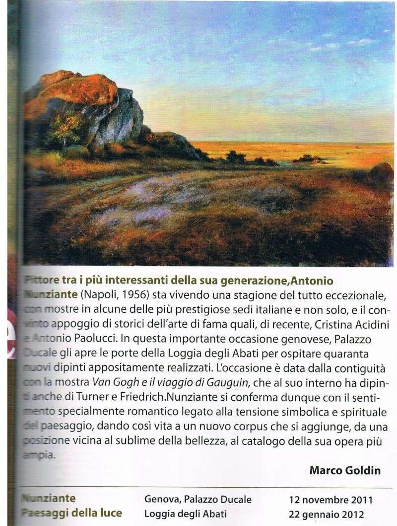 Nunziante su ARTE Mondadori (Novembre 2011) Nunzia14