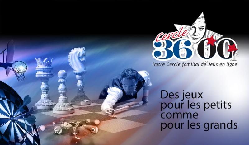 Forum du Cercle 3600.fr & des Guildes DDC