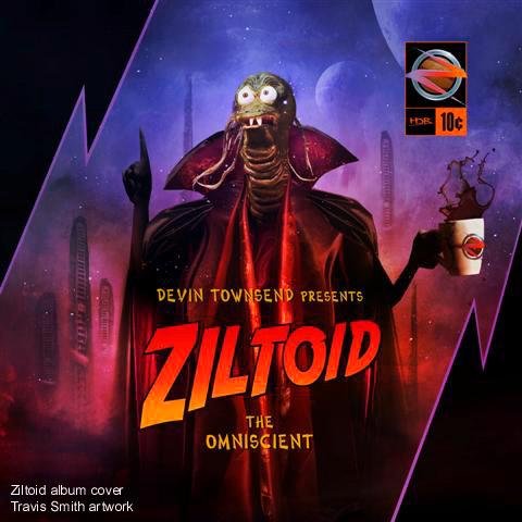 What is a Ziltoid? Ziltoi11