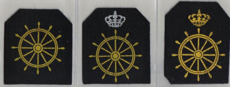 des insignes de la marine Belge - Page 2 Roerga10
