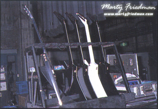 Set-ups de famosos Martyf12