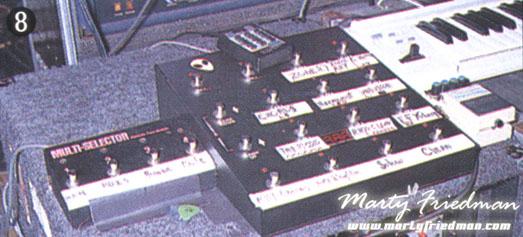 Set-ups de famosos Martyf13