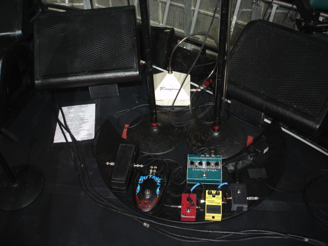 Set-ups de famosos Richie12