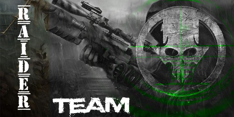 [Raider Team]