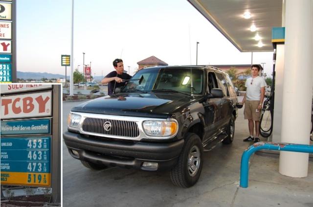 Road Trip - Mass to Cali       (not 56k friendly) 210
